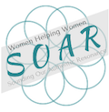 SOAR Logo...Sounding Our Authentic Resonance