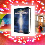 Passion Healed Me…a journal of spiritual awakening for the modern woman