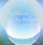 As above so below cd