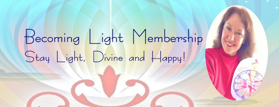 Becoming Light Membership