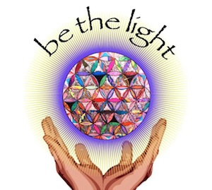 Be the light for website