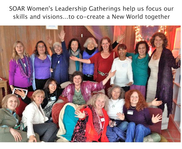 Soar Gathering Women