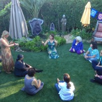 Choosing a Business Coach for Healing Practitioners… Meditation with Jan Cercone
