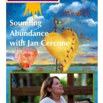 The Sound of Abundance….is the tone in your Voice!