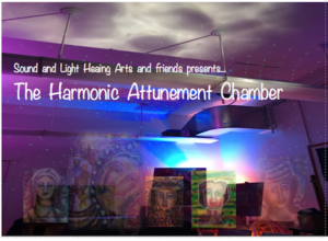 Harmonic Attunement Small